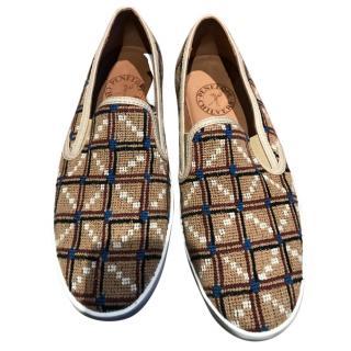 Penelope Chilvers Slip on Sneakers