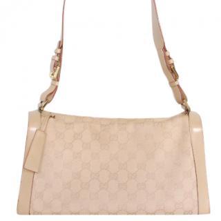 Gucci Beige Summer Bag