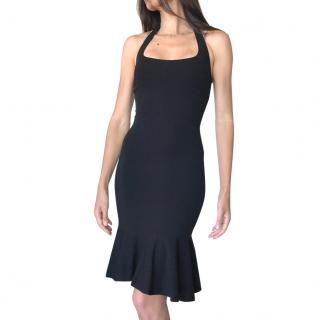Dolce and Gabbana Black Dress