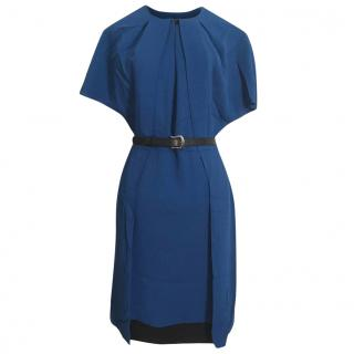 Fendi Blue Dress