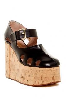 Vivienne Westwood Towering Wedge Sandals size 3/36