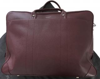 GlobeTrotter Jet Boston Weekend Bag
