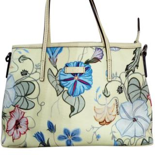 Gucci Limited Edition Flora Knight Tote