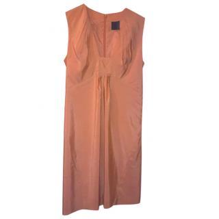 Calvin Klein Silk Dress