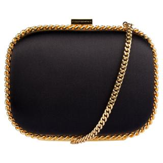Stella McCartney Falabella Satin Clutch