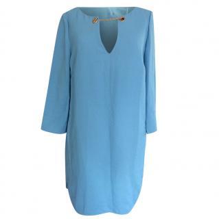 Emilio Pucci Blue Dress