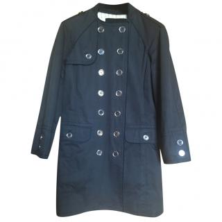 D&G Navy Trench