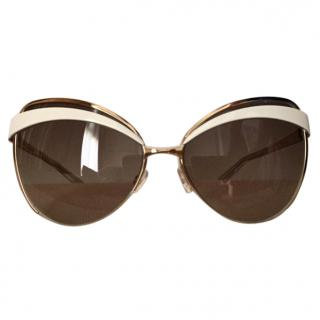 Dior Eyes 1 Sunglasses
