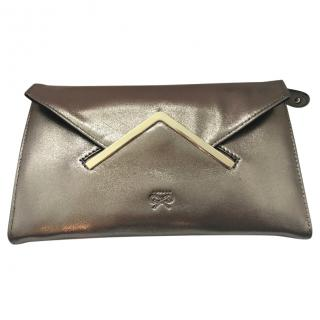 Anya Hindmarch Reversible Clutch Bag