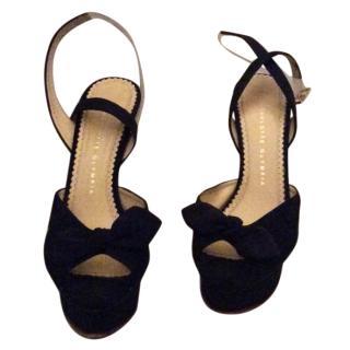 Charlotte Olympia Heels