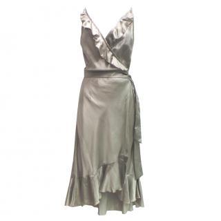 Paul & Joe Sister Wrap Dress