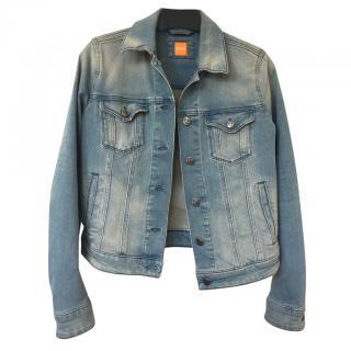 Boss Orange Denim Jacket