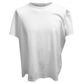 Prada White T-Shirt