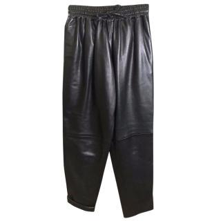Joesph Lambskin Trousers