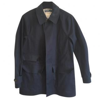 Polo Ralph Lauren Water-Repellent Commuter Coat