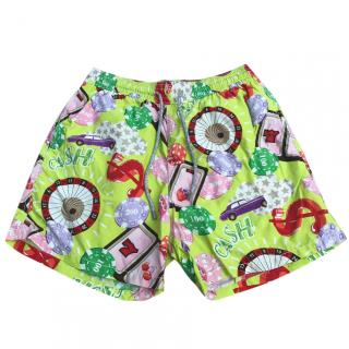 Vilebrequin Patterned Shorts