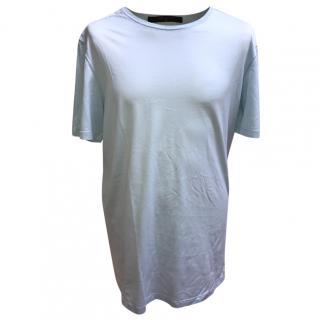 Louis Vuitton Blue T-shirt