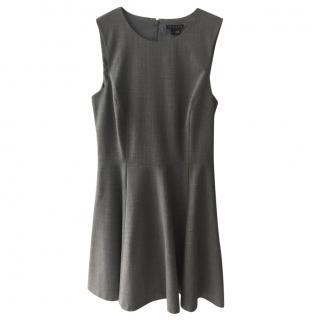 Theory Grey Dress