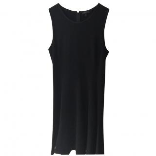 Theory Black Dress