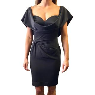 Vivienne Westwood Red Label Dress in Slate Grey