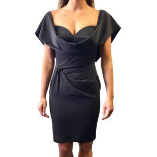 Vivienne Westwood Red Label Dress in Slate Grey