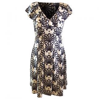 Milly Silk Dress
