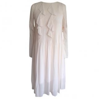 Vanessa Bruno Athe Silk Dress