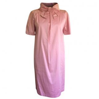 Love Moschino Pink Dress