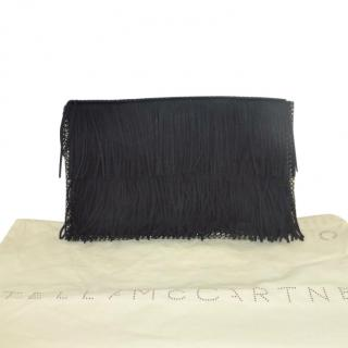 Stella McCartney Tassel Clutch