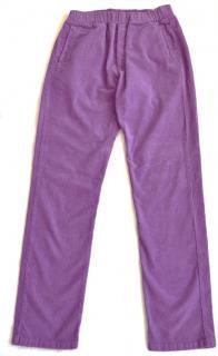 Bottega Veneta Runway Corduroy Trousers
