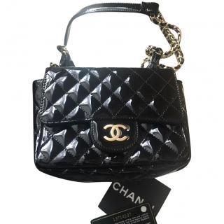 Chanel Mini Square Flap Bag