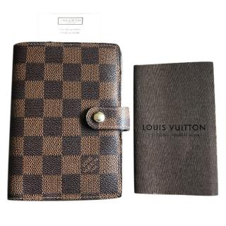 Louis Vuitton Diary and Pen Set