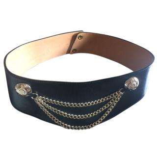 Temperley London leather belt