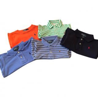 Ralph Lauren Boys T-Shirts