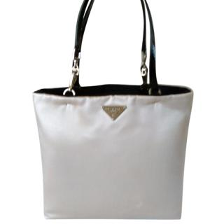 Prada Silk Quartz Bag