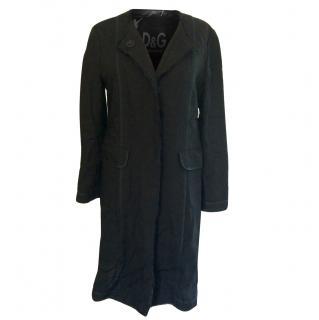 D&G Linen Jacket