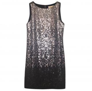 Michael Michael Kors sequinned dress
