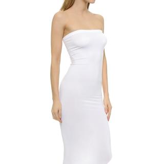 Wolford Fatal white dress