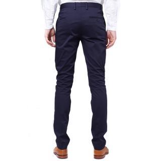 ACNE STUDIOS  Max stretch-cotton chino trousers