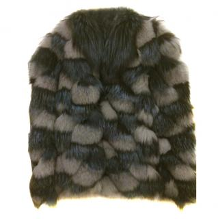 Hockley Fox Fur Coat