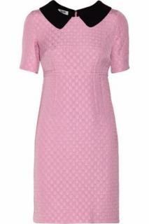 Moschino Cheap and Chic pink dress