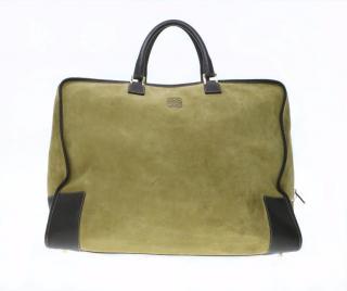 Loewe Amazona Maxi Bag