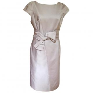 Paule Ka Pale Pink Dress