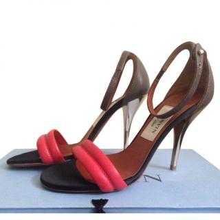 Lanvin Heeled Sandals