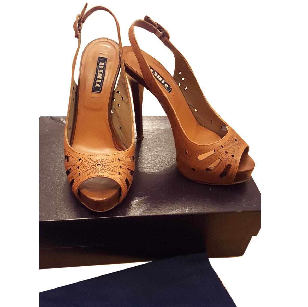 Le Silla  sandals shoes