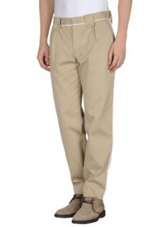 Jonathan Saunders Natural Casual Trouser