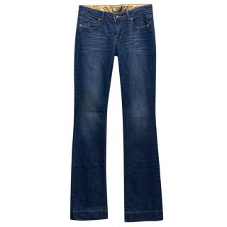 Paige Womens Denim Jeans