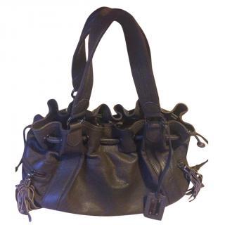 Patrick Cox leather bag