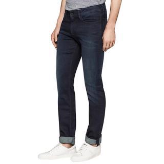 Calvin Klein Slim straight fit jeans