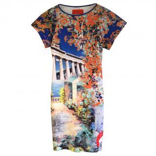 Clover Canyon Floral Dress